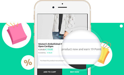 Ecommerce Android App Template | Ecommerce Mobile App Template
