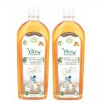 Vitro Floor Mop Aromatic Insect Repellent & Disinfectant 200 ml. Set of 2