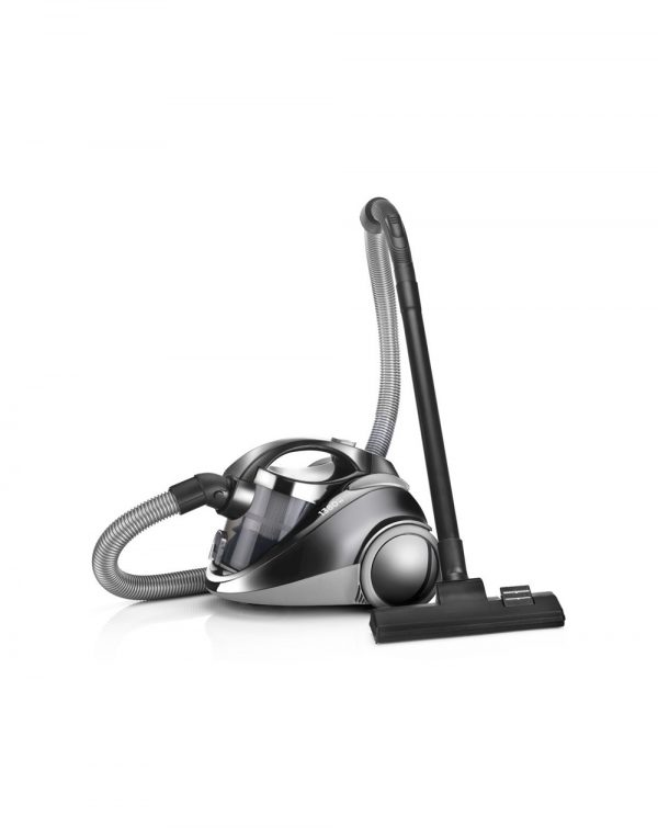 Black + Decker VM1450 1380-Watt Vacuum Cleaner