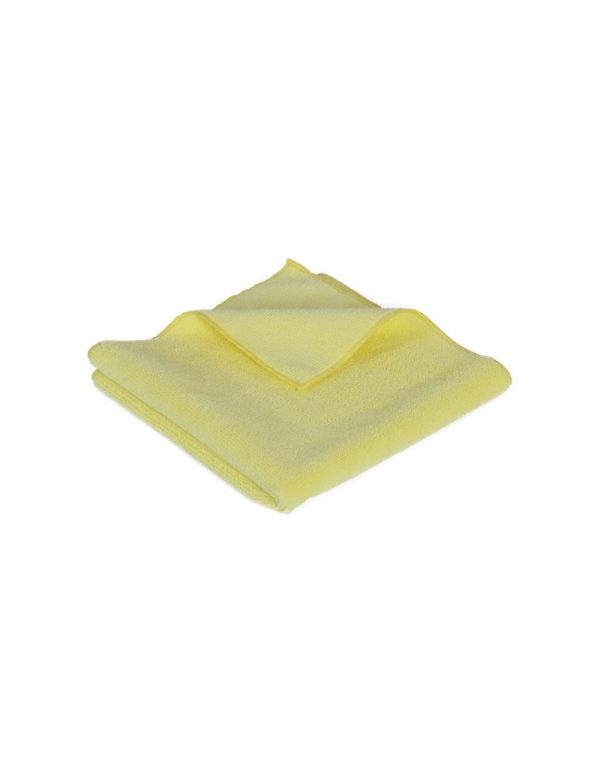 Amazon Brand - Solimo Microfibre Cleaning Cloth