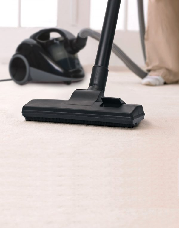 Black + Decker VM1450 1380-Watt Vacuum Cleaner