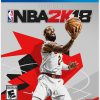 NBA 2K18 Édition Off-Tip Off – PlayStation 4