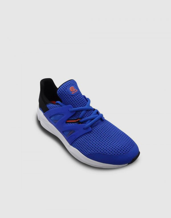 Men's C9 Champion Flare Blue Athletic Shoe