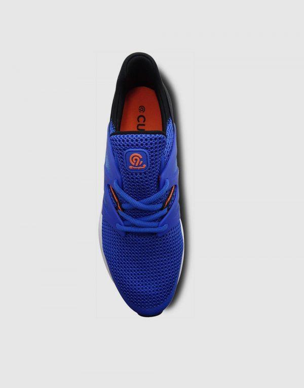 Men's C9 Champion Flare Blue Athletic Shoe