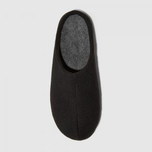 Men's Dedrick Fleece Clog Slippers