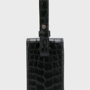Paris cigarette case