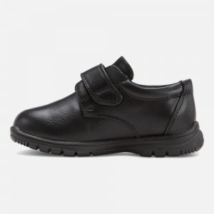 Toddler Boys' Craig Dress Loafers - Black