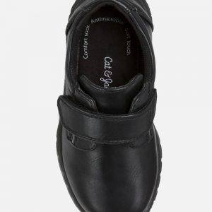 Toddler Boys' Craig Dress Loafers - Black