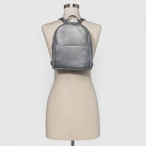 Women's Accessories Vegan Leather Mini Backpack