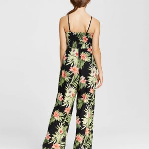 Women's Bra Cup Jumpsuit
