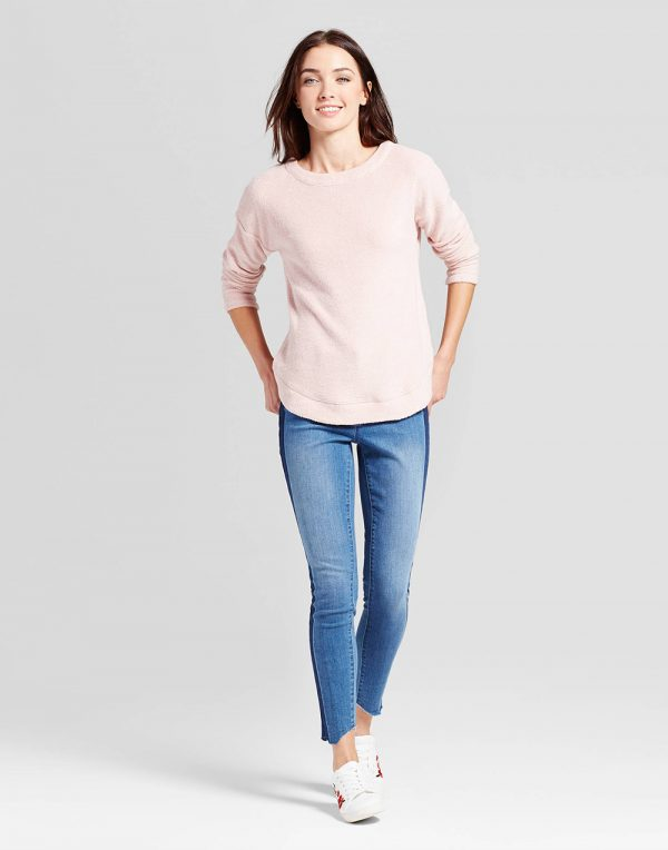 Women's Cozy Leisure Top