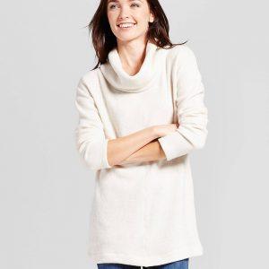 Women's Cozy Tunic
