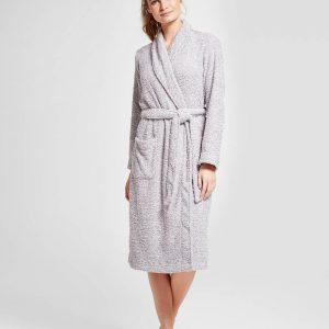 Women's Robes - Gray