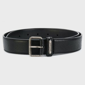 Buckle belt - Saint Laurent