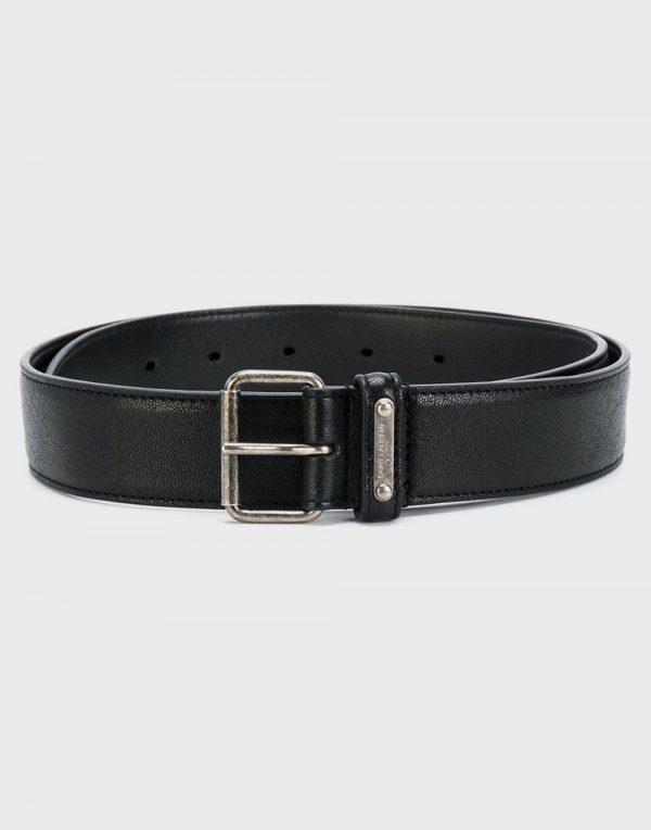 Buckle belt - Saint Laurent