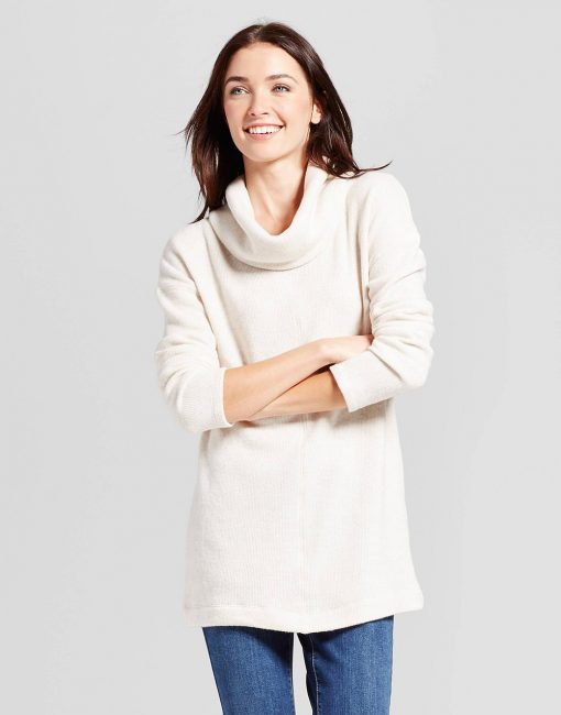 Women's Cozy Tunic