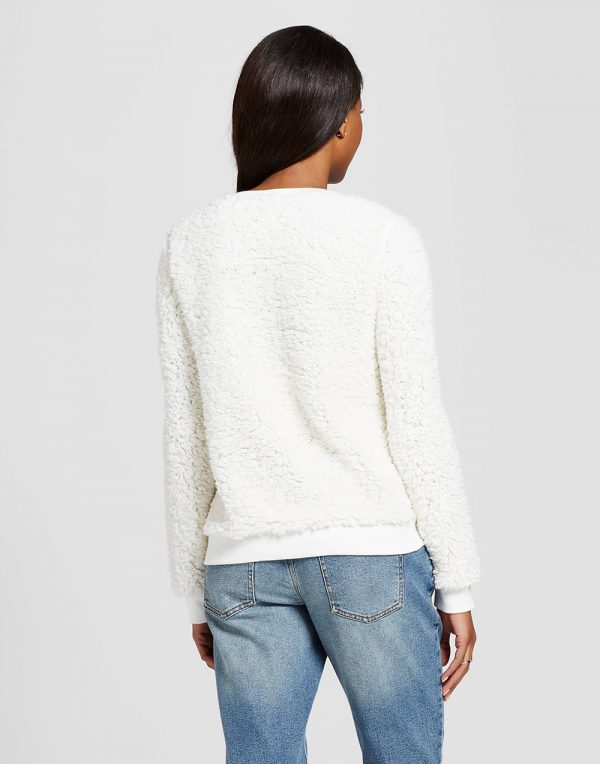 Women's Kiss Me At Midnight Pullover