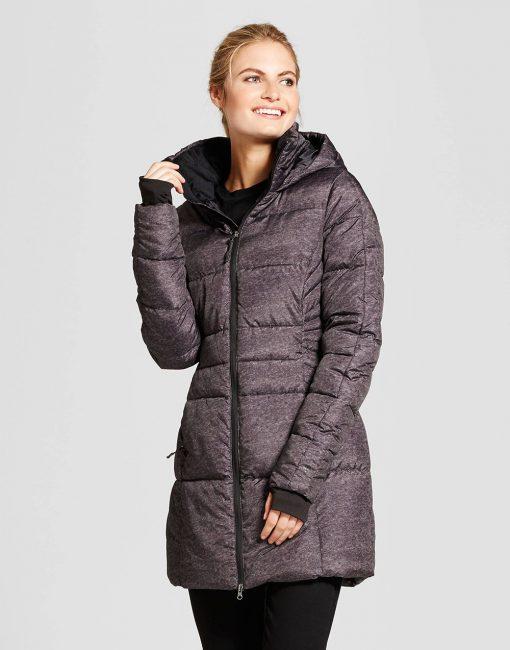 Women's Puffer Coat