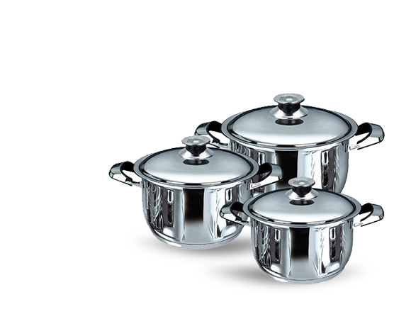 Cookware-Sets