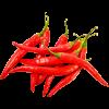 Chilli – Red