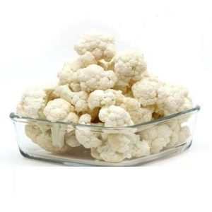 Cauliflower - Florets