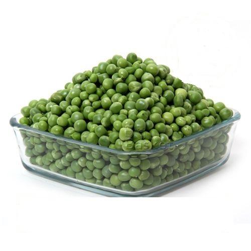 Green Peas - Peeled