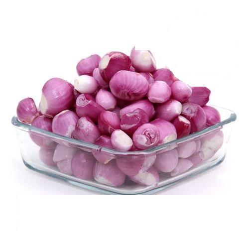 Sambar Onion - Peeled