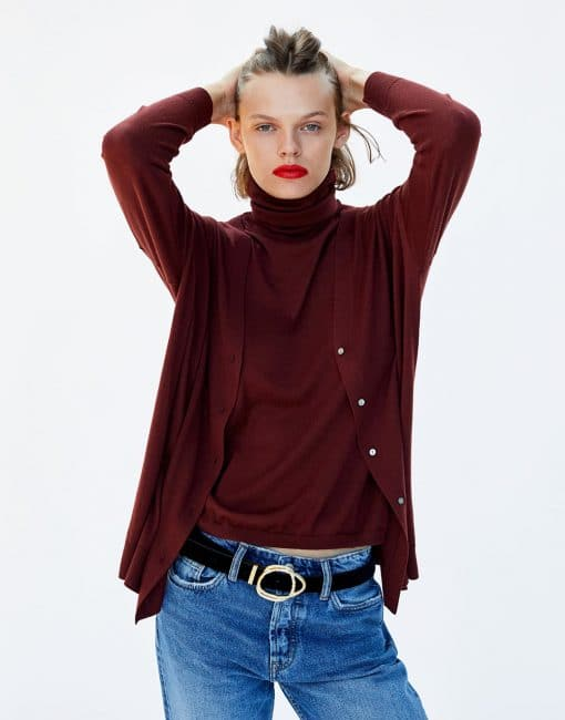 Extra Fine Wool Jumpers