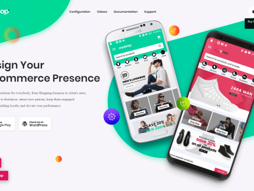 Best WooCommerce Themes For Online Store